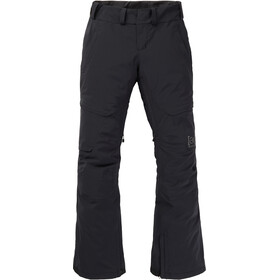 Burton Summit Pantalones Gore-Tex Mujer, true black